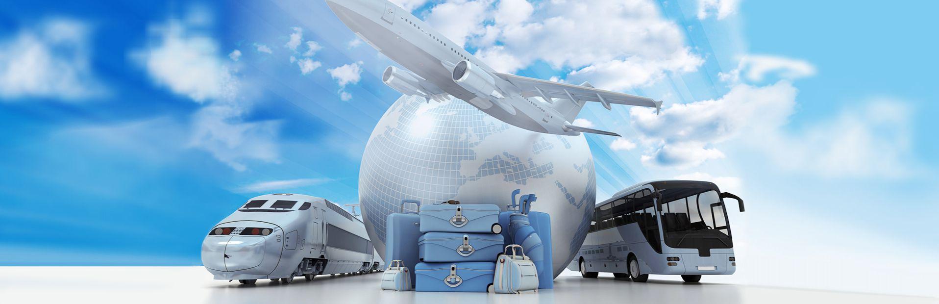 Ваш эксклюзивный персональный сервис в индустрии перевозок!