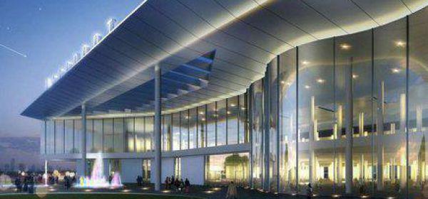 Новый терминал нижегородского аэропорта первыми посетят волонтеры