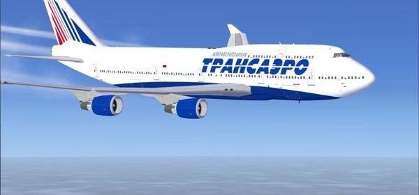 Достижения авиакомпании «Трансаэро»