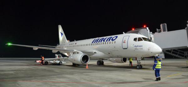 Авиакомпания «ИрАэро» открывает продажи билетов по субсидируемым направлениям на 2020 год